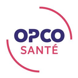 logotype de l'opco santé partenaire de BGE Sud-Ouest