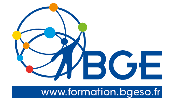Logo BGE Sud-Ouest Formation